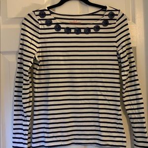 Vineyard Vines Stripe Shirt